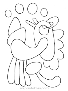 Nevada Sagebrush Coloring Pages Coloring Pages