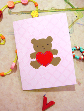 Valentine Cards on Printable Valentine Cards For Kids Jpg