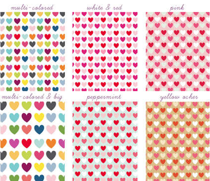 Free Valentine Printables on Printable Scrapbook Papers   Mr Printables