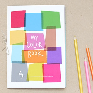 My Color Book