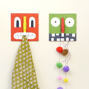 Monster Bites Recycle Craft Mr Printables