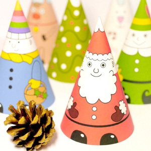Make Homemade Christmas Tree Decorations