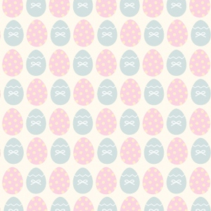 Easter Scrapbook Papers