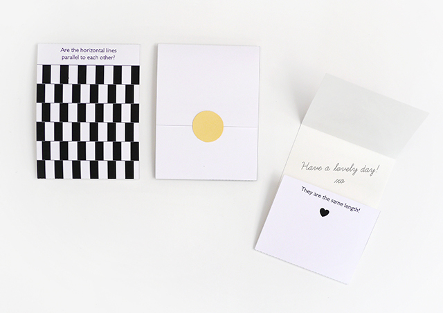 optical-illusion-note-cards-folded