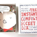 The Instant Comfort Pocket Box