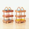 Koloro Wagon by Torafu Architects