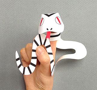 how-to-make-snake-finger-puppets-3