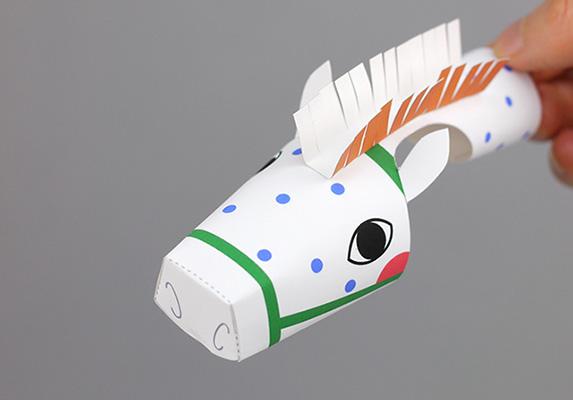 mrprintables-horse-finger-puppet-mane
