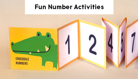 Numbers Math Printables For Kids Mr Printables